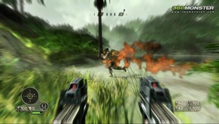 Media: Far Cry Instincts Predator
