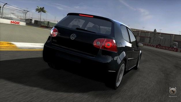 Media: Forza Motorsport 2