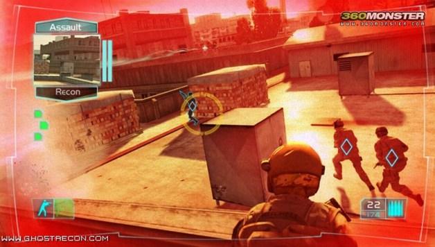 Media: Ghost Recon Advanced Warfighter