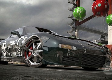 Media: Need for Speed: ProStreet
