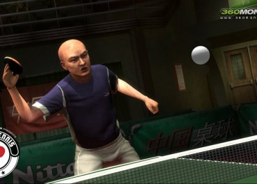 Media: Rockstar Table Tennis & Website Online