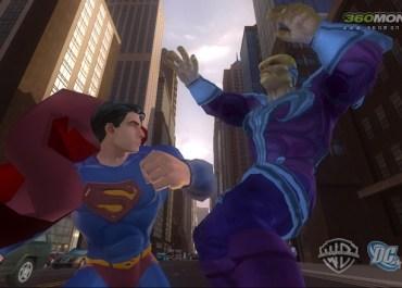 Media: Superman Returns The Videogame