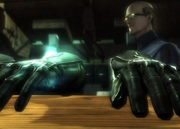 Metal Gear Rising - VGA 2011 Announcement Trailer