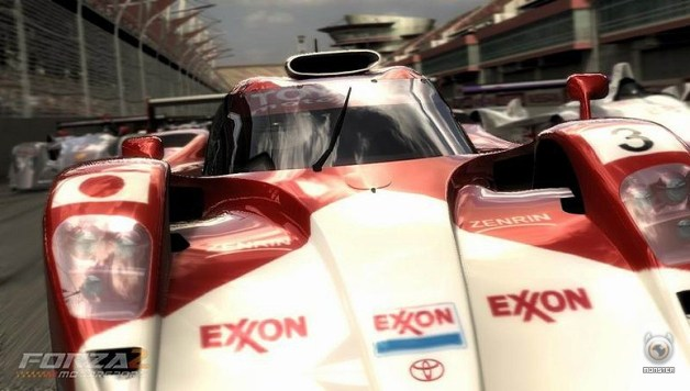 Microsoft to Sponsor American Le Mans Series Race Team