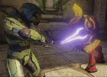 Microsoft working on Halo: The Master Chief Collection matchmaking issue