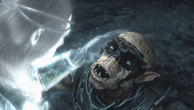 Middle-Earth: Shadow of Mordor - The Wraith