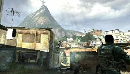 Modern Warfare 2 becomes 2nd highest seller
