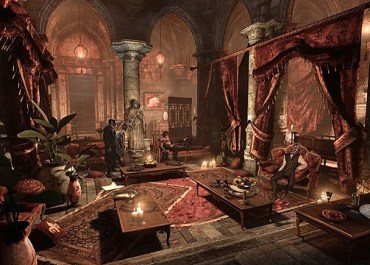 Monster Gaming Week (2 March 2014)