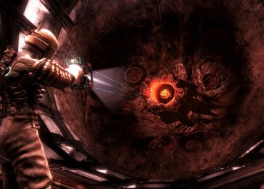 Monster Q&A - Dead Space