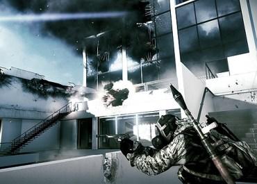 More Battlefield 3 Details Revealed