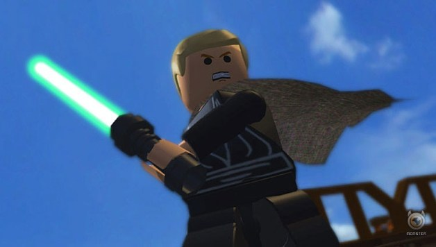 More LEGO Star Wars Action on the Way
