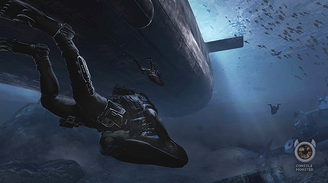More MW3 DLC announced