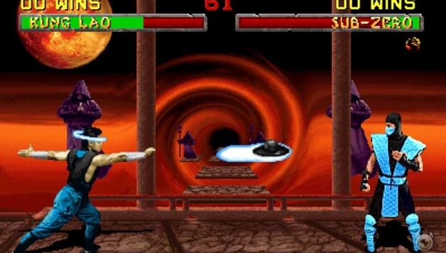 Mortal Kombat II Review