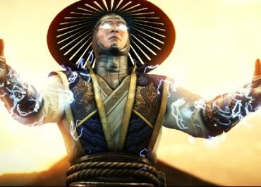 Mortal Kombat X Coverage