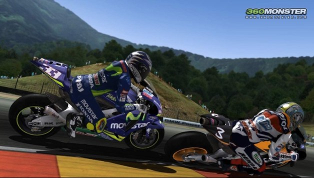 Moto GP 2006 Picture Pack Added