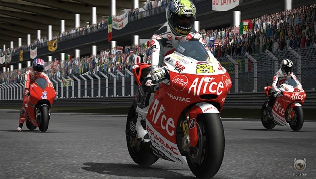 MotoGP 08 Review