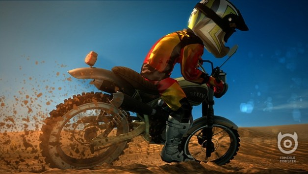 Motocross Madness Review