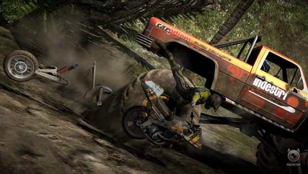 MotorStorm Pacific Rift (PS3) Review