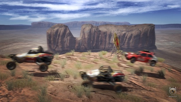 Motorstorm 2 - First Details confirmed!