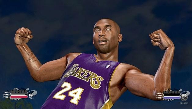 NBA Ballers: Chosen One Review