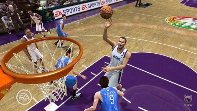 NBA Goes Live 08