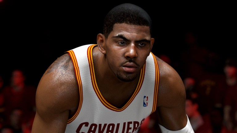 NBA Live 14 - Official E3 Trailer