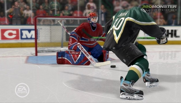 NHL 07 Picture Packs