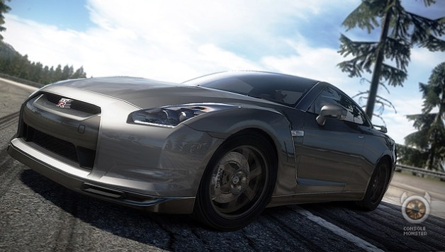Need For Speed Hot Pursuit Review