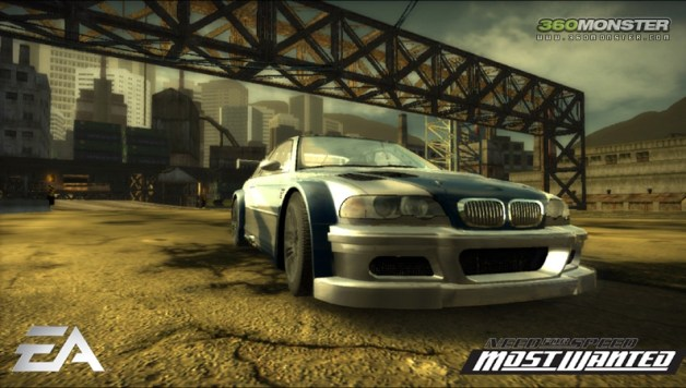 Need For Speed: Most Wanted Preview