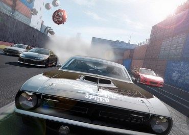Need for Speed: ProStreet Review