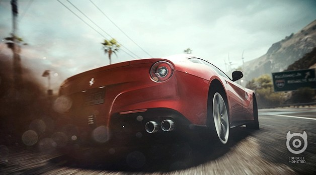 Need for Speed Rivals added to EA Access