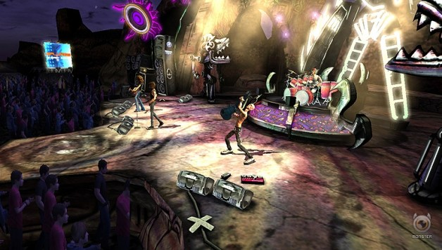 New Guitar Hero III Info