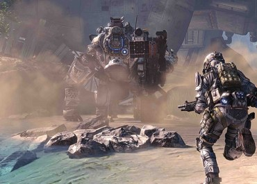 New Official Titanfall Gameplay Trailer