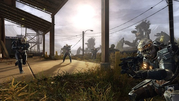 New Resistance 2 Screenshots