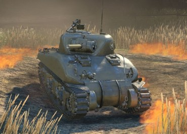 New Vehicles and Maps Coming to World of Tanks Update