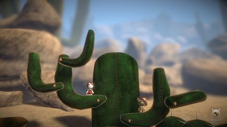 New content for LittleBigPlanet in due course
