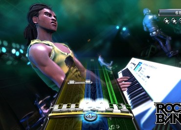 New details for Rock Band 3 unveiled