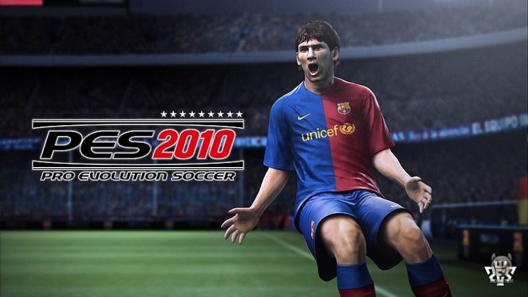 New master league details - PES 2010