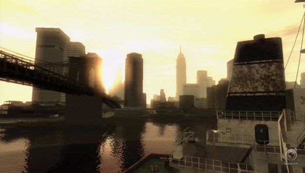 Outrage over GTA IV problems