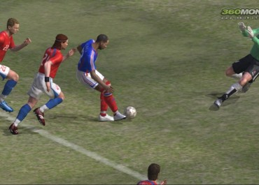 PES6 Debuts at the Leipzig Game Convention