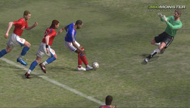 PES6 Update Online