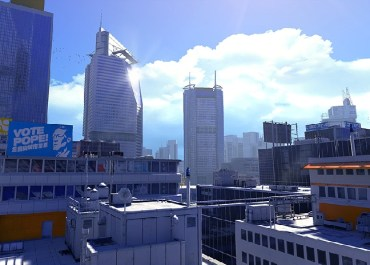 POP and Mirror's Edge release dates confirmed