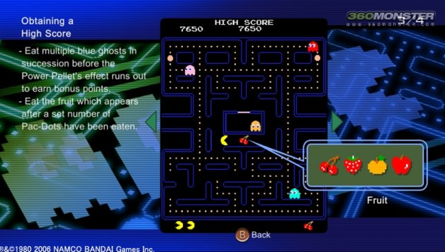 Pac-Man Worldwide Tournament Announced