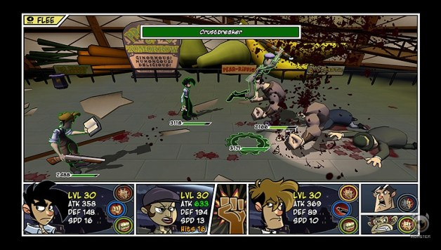 Penny Arcade Episode 2 Review