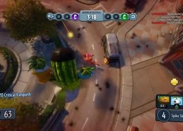 Plants vs. Zombies Garden Warfare - PlayStation Announcement & Dev Diary