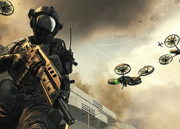 Play Black Ops 2: Revolution DLC For Free This Weekend on PS3
