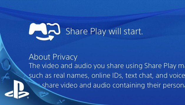 PlayStation 4 Share Play Walkthrough