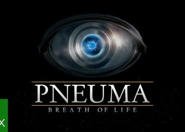 Pneuma: Breath of Life - Trailer