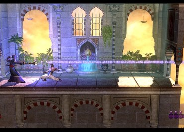 Prince of Persia Classic Review