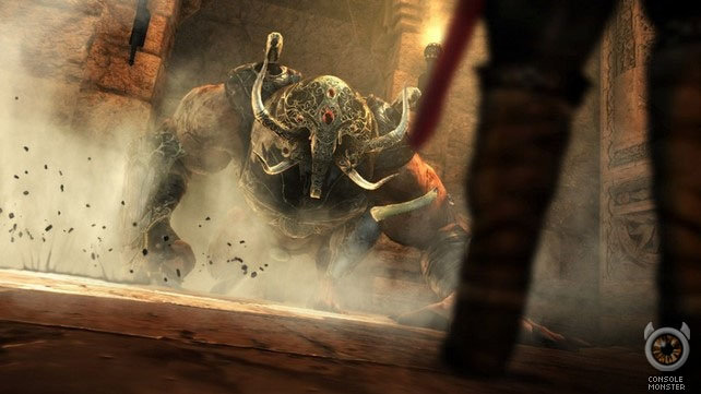 Prince of Persia: The Forgotten Sands Review